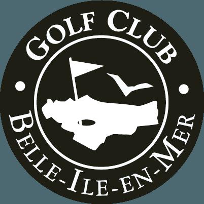 Logo du golf de Belle-Île