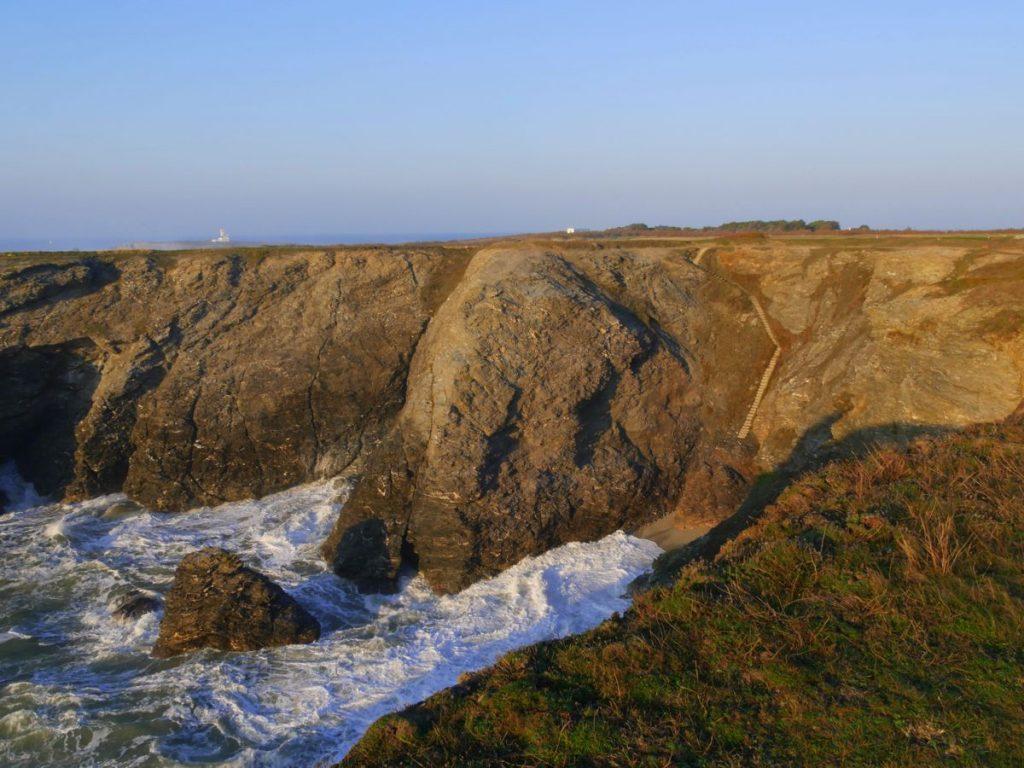 La Brise Belle Ile historique - golf de belle-Île-en-mer