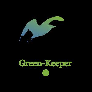 Green-keeper