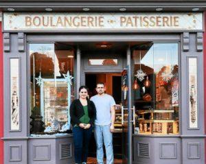 Boulangerie l'Écluse